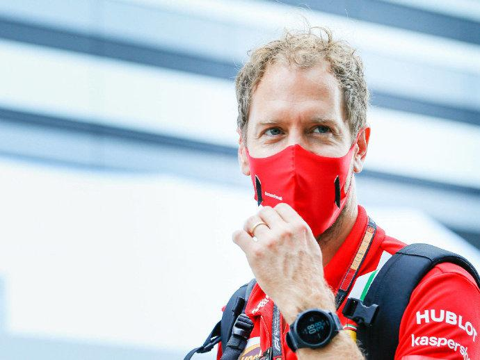 F1| 赛点技术总监:维特尔在赛点能够实现第二春