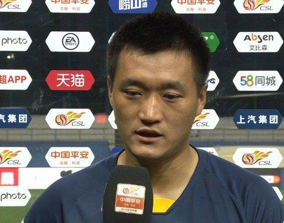 唐淼:淘汰赛制目标就是完成保级 赢球关键是意志力