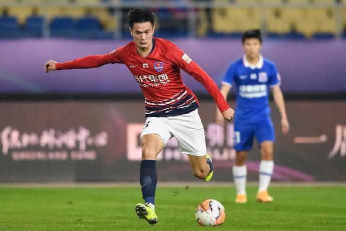 尹聪耀:第二回合肯定力拼拿下比赛 想争取更好成绩