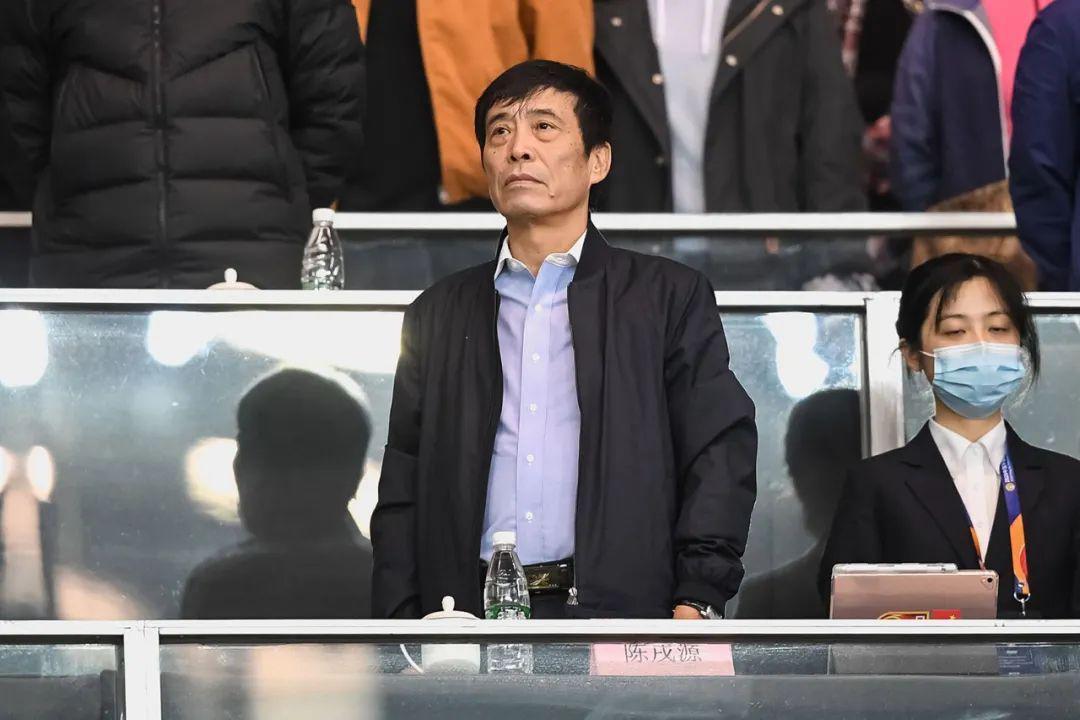 足球报:李明不出任作业联盟主席 需满意五大条件