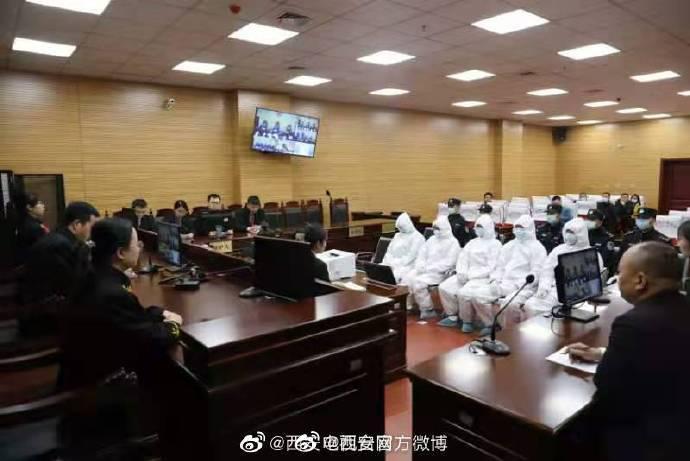 天津新增4例确诊病例详情公布