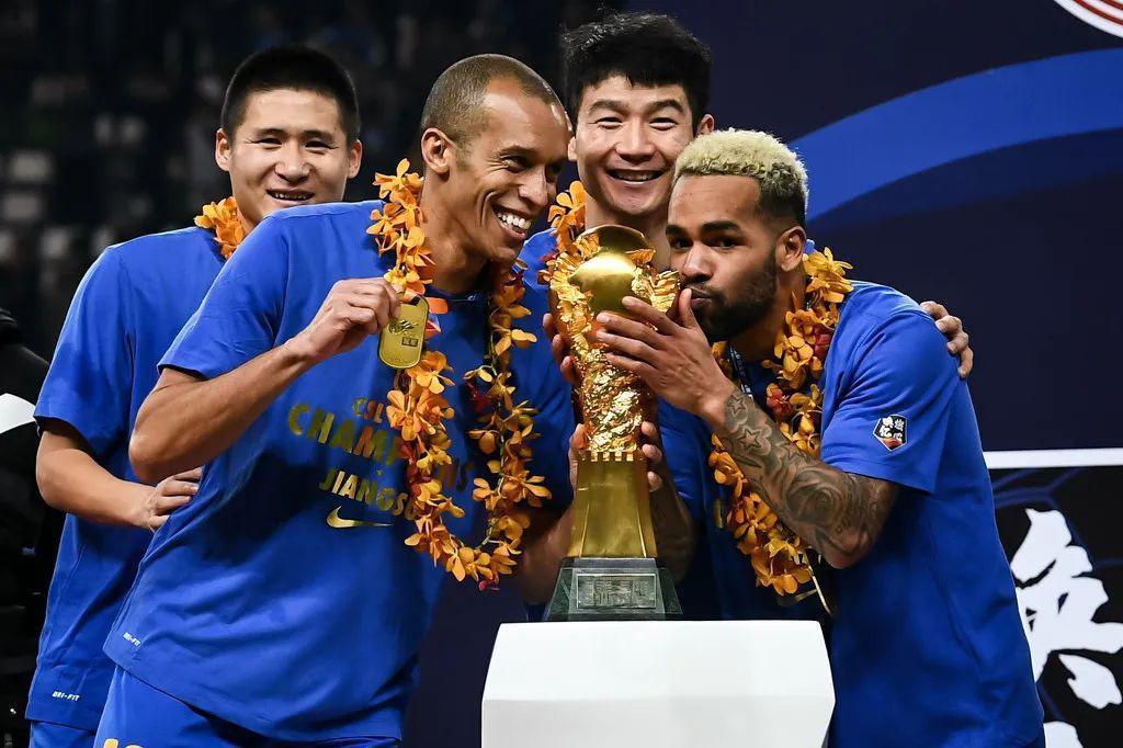 中国足协确定取消本季中超颁奖典礼 各项最佳评选未知