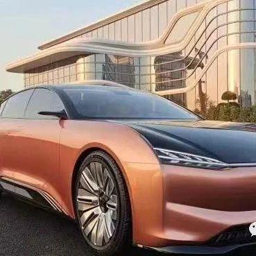 恒大集团斥资13亿港元增持恒大汽车 要全面对标特斯拉