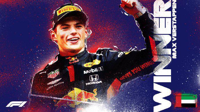F1阿布扎比站:遗憾!汉密尔顿复出季军