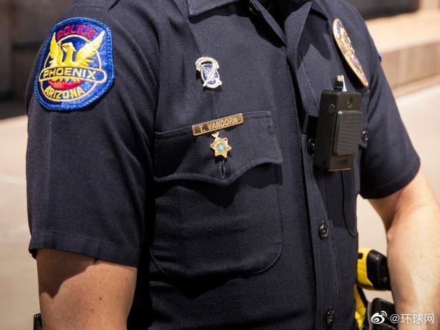 【蜗牛棋牌】美一警察口出惊人:如果市长撤资警队 我就枪杀她