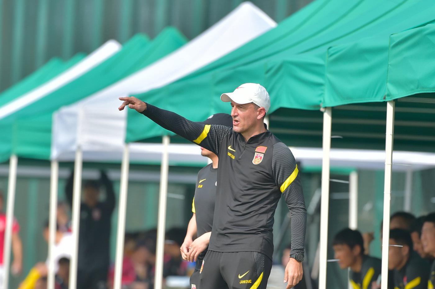 U22国足踢中甲遇双重困境 沙龙和球员利益皆受损