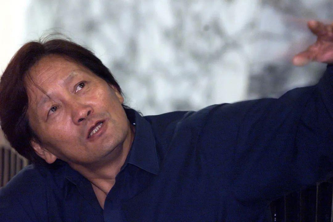 朱广沪:教练应学会承担责任 要把愤怒留在更衣室内