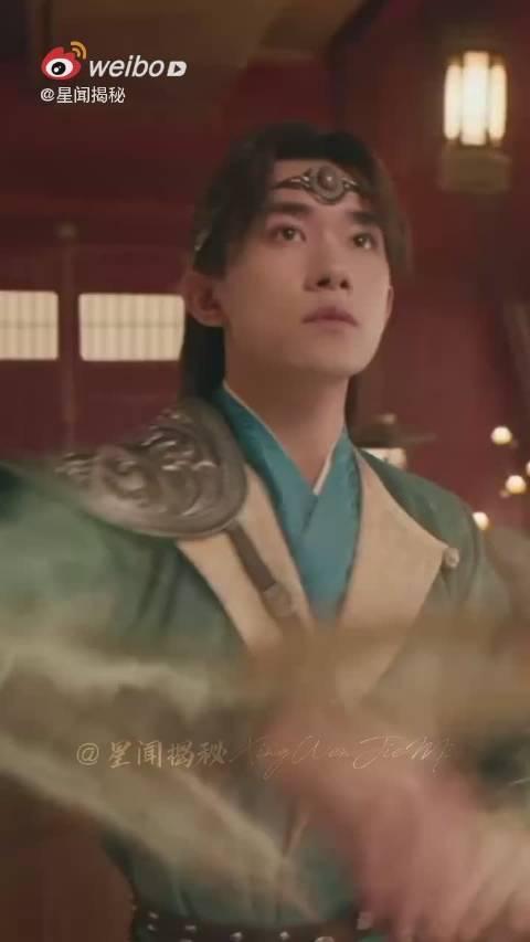 星闻揭秘王者荣耀易烊千玺cut