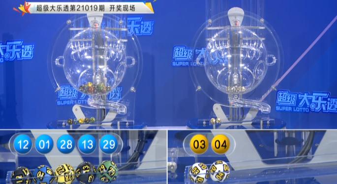 阿财020期大乐透预测奖号:前区双胆参考