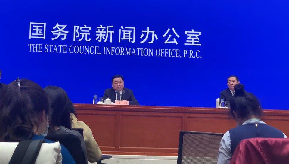 国资委:央企30万海外员工没发生因疫情死亡事件