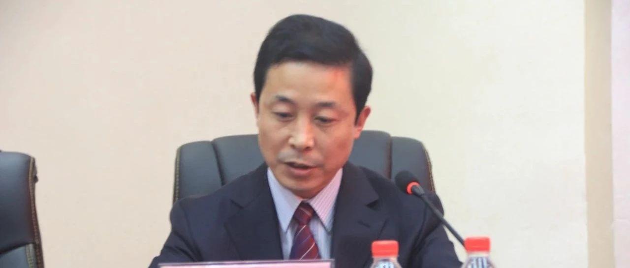 校友张贵亮:从农家学子到董事长,从个人奋斗到社会大爱