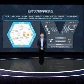 新华三助力企业数字化转型,赋能业务创新增长