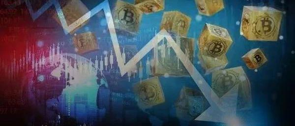 比特币数字货币的整个雪崩在一小时内吞噬了300亿! 谣言引起了车祸?     Coinbase_新浪财经_Sina.com