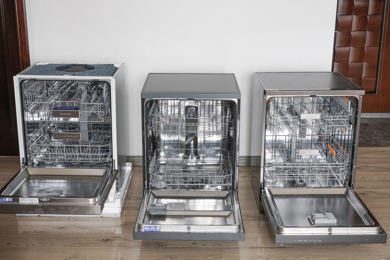 618洗碗机怎么买之烘干方式对比评测