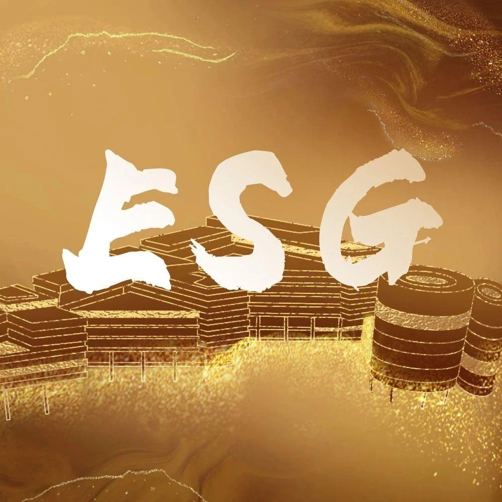 个人投资者入场——ESG专区由你挑选!