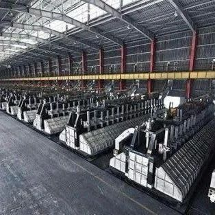 全球电解铝前10大厂家:魏桥稳居第一、中铝下滑至第三、信发集团和国家电投保持第四和第七、东方希望退出前十