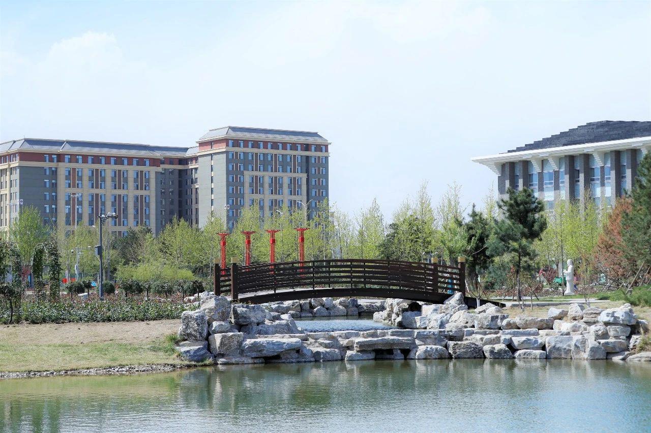 北中医获评多个国家级课程思政示范项目