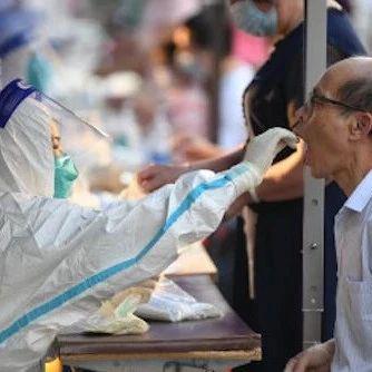 近六成确诊病例自服感冒药,广州本轮疫情诸多谜题待解