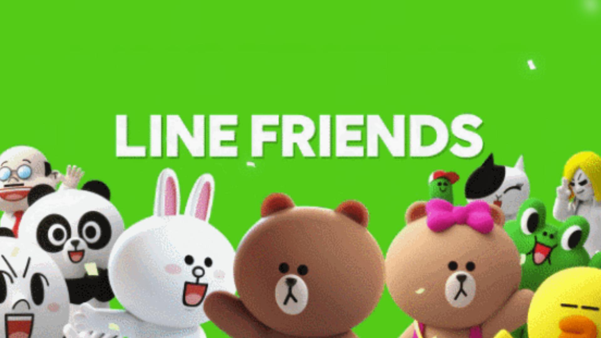 """多家门店关闭后,LINE FRIENDS澄清""""退出中国市场""""传闻丨C位"""