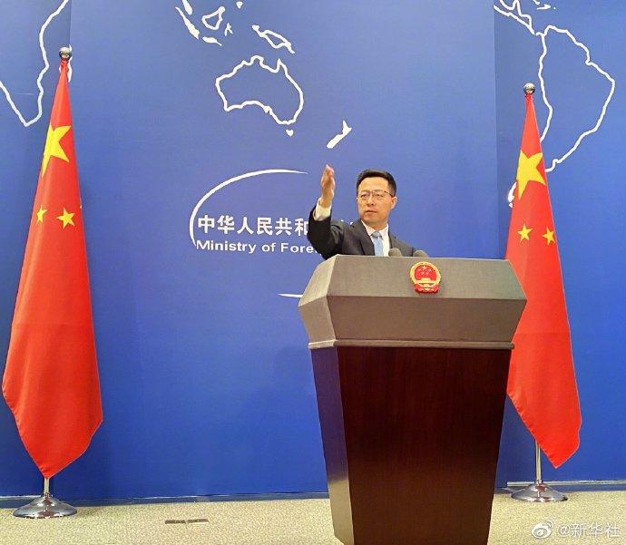 多国航天部门向中方表示祝贺