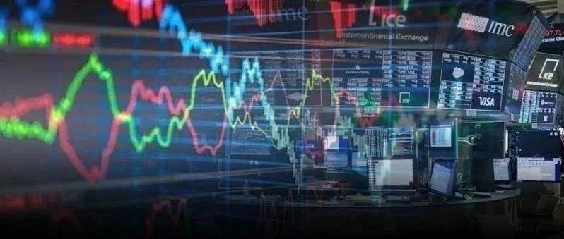 """美联储表态后,金价变了!这类股票""""火""""了!相关指数创三个月来最佳纪录!啥情况?"""