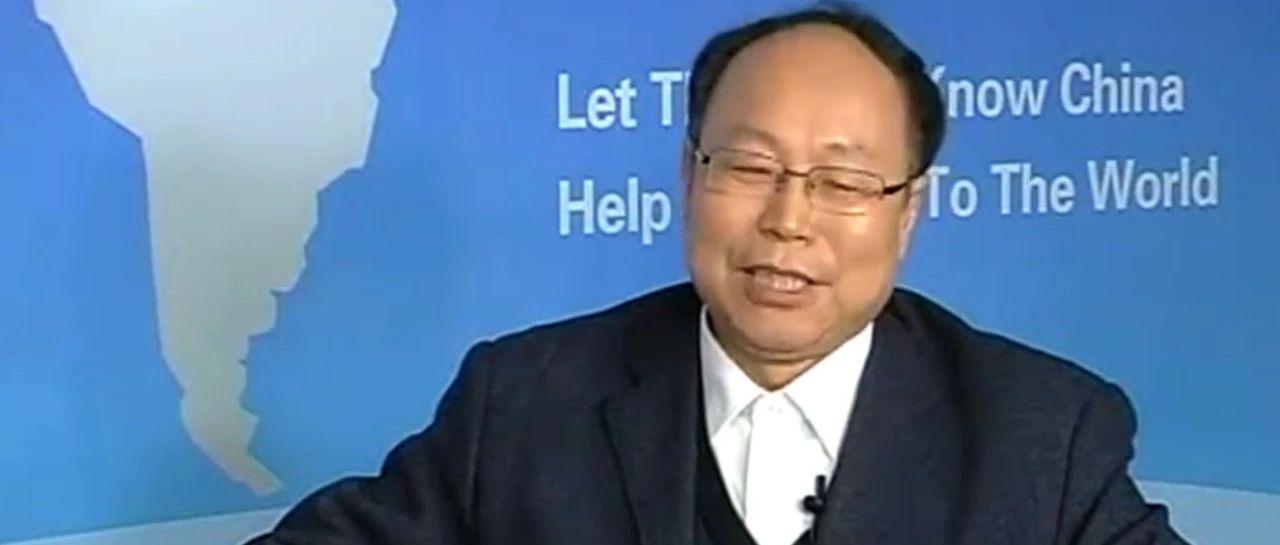 称推翻相对论 燕大教授李子丰回应:领导让我暂不讨论学术问题