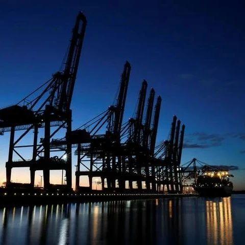 交通部:中国主要港口空箱短缺量已降到1.3%  紧张情况逐步缓解