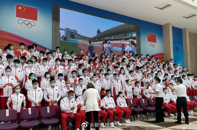 中国奥运代表团首次聘用外部律师随团出战
