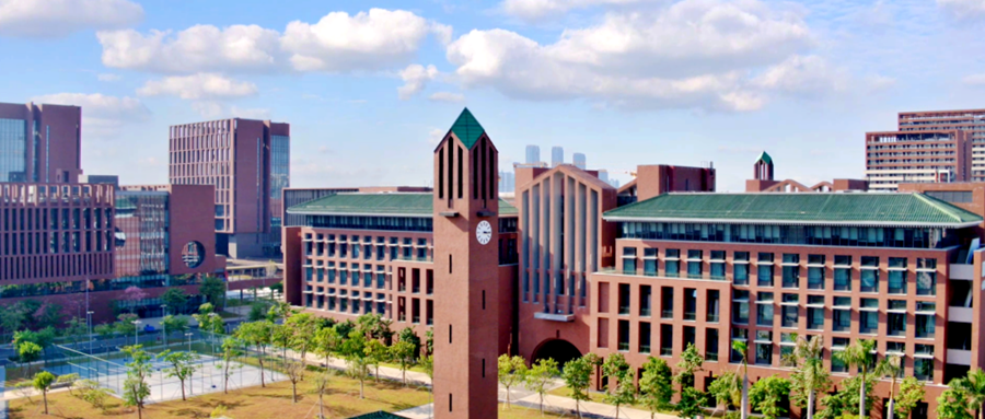 """整体报考热度达2089%  华南理工大学综合评价招生""""开门红"""""""