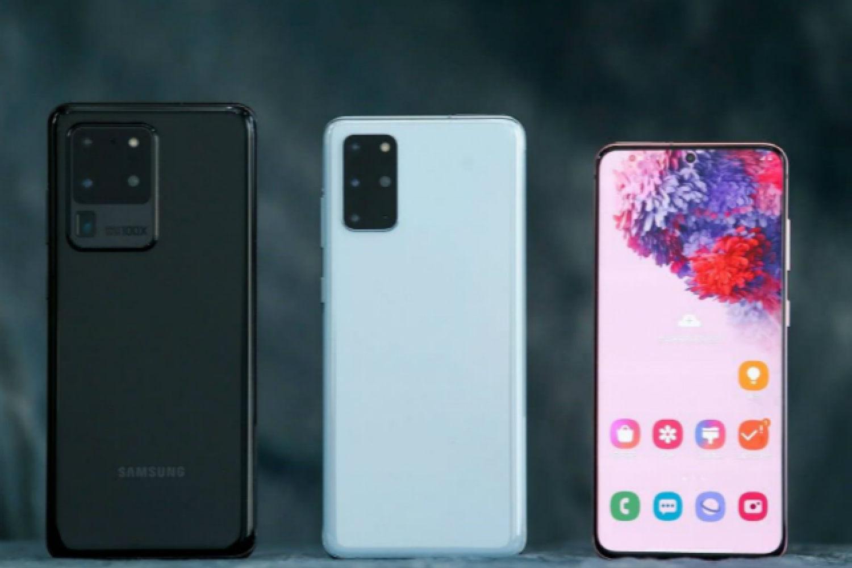 价格差200元 买三星S20 Ultra还是iPhone 12?