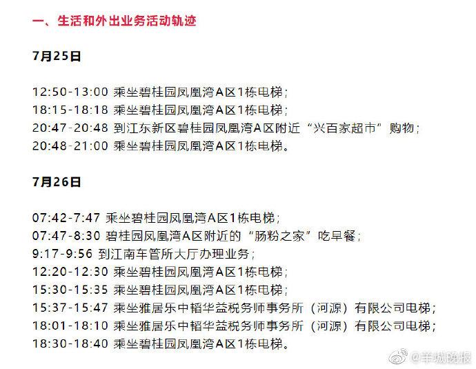 紧急寻人!广东河源公布1名密接者活动轨迹!