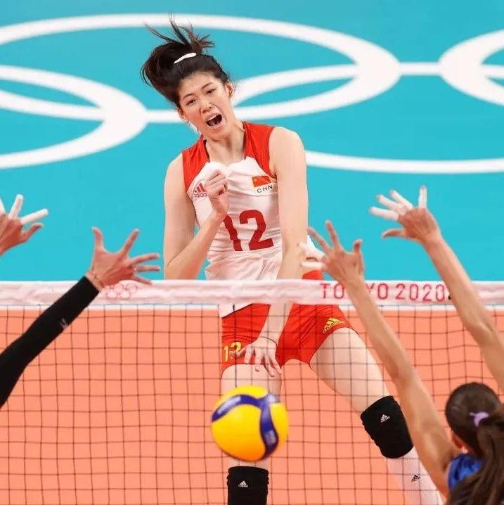 中国女排三连败,但我想对你们说……