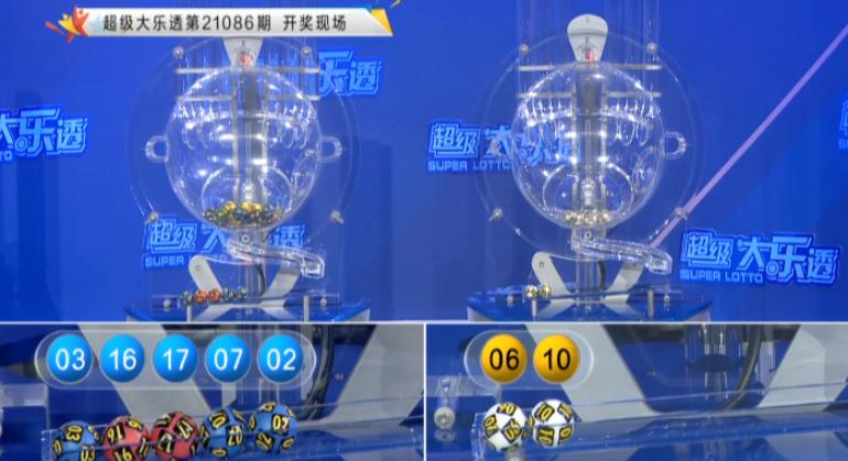 087期小王子大乐透预测奖号:奇偶比分析