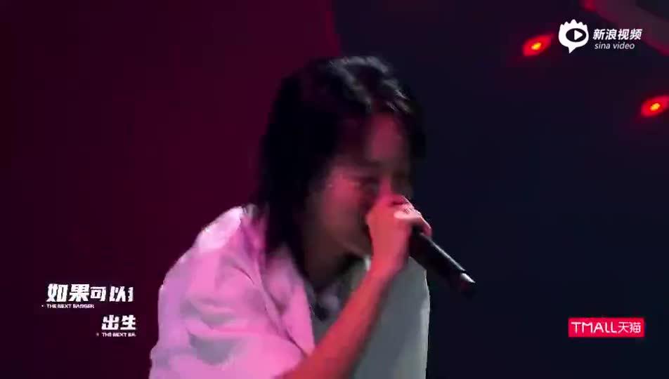 《我的音乐你听吗》伊赫Kei改编《相信自己》写给原生家庭