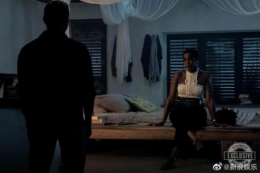 《007:无暇赴死》百度云(高清中字)免费下载