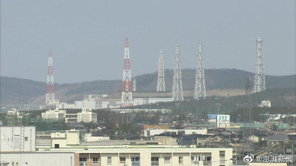 日本东电社长被减薪处分:一处核电站内接连出现重大漏洞