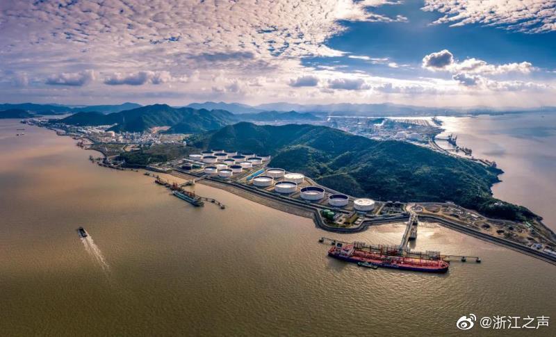 商务部新闻发布会:浙江自贸试验区上半年新增市场主体近2.5万家