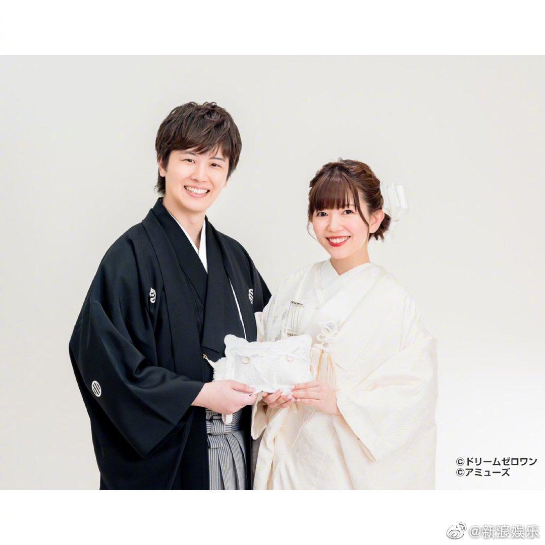 13日,知名声优、钢琴家@牧野由依 宣布怀孕,预产期在明年三月……
