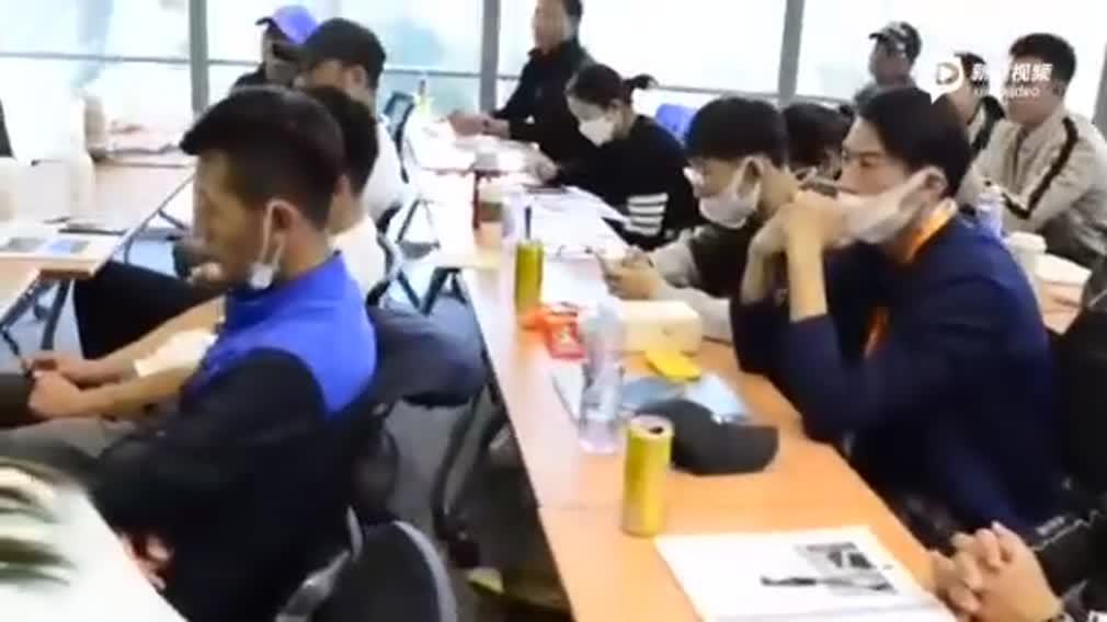 中高协校园高尔夫入校教学培训北京站