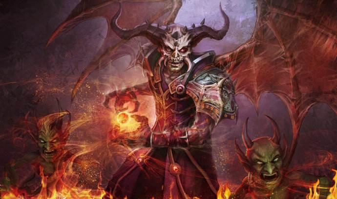 魔兽毁灭术士输出_烧烬地狱 魔兽7.1.5毁灭术士大秘境生存手册分享-魔兽世界