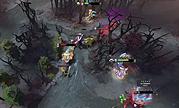 DOTA2视频 第一视角:这可能就是超人!