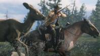 《荒野大鏢客2》PC版非常棒
