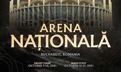 DOTA2 TI10延期!现改为10月在罗马尼亚举办