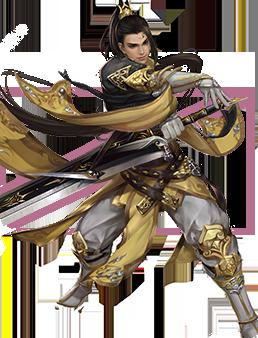 劍網3藏劍