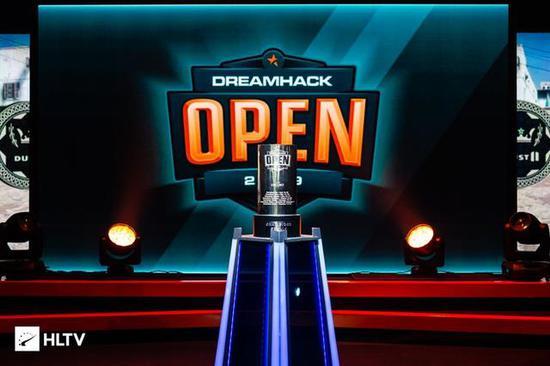 DreamHack公开赛宣布11月和12月的两项赛事