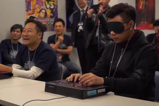 【蜗牛电竞】为什么都说电子竞技不需要视力?