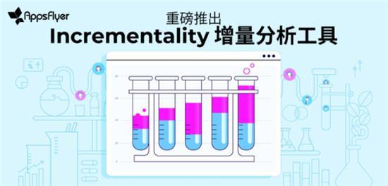 AppsFlyer推出Incrementality 增量分析方案,帮助营销人员了解广告投入的真实价值