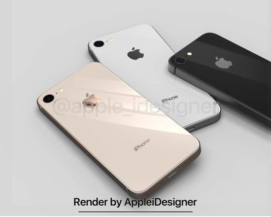 我们要的不是新iPhone SE 而是单手操作的照片 - 3
