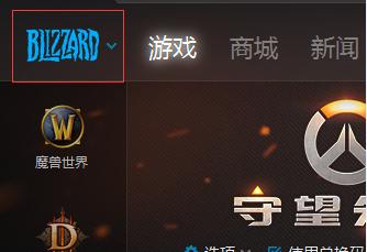 战网正式改名:暴雪游戏平台的照片 - 4