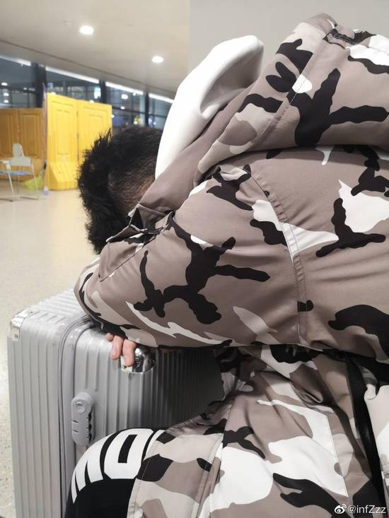 茶队全部队员已经顺利回国,Zhili感慨回国旅途艰辛